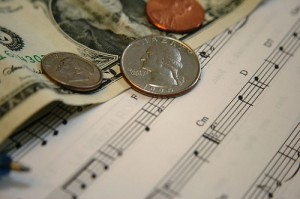 side gigs for music teachers