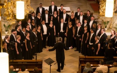 International Choral Event